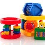 giocattoli — Foto Stock #3141527
