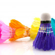 Badminton — Stock Photo #3142234