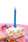 Dort k narozeninám — Stock fotografie