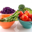 Fresh vegetables — Stock Photo #3228537