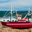 Fishing boat — Stock Photo #3439047