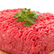 Minced meat — Stock Photo #3824699