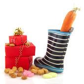 Sinterklaas — Stock Photo