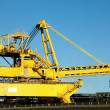 Coal Loader - Stock Photo