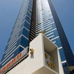 Eureka Tower — Stock Photo