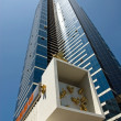 Stock Photo: Eureka Tower