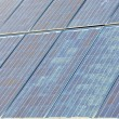 Solar Panels — Stock Photo #2846928
