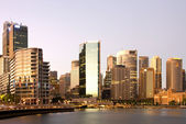Circular Quay, Sydney, Australia — Stock Photo