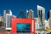 Sydney City Scene — Stock Photo