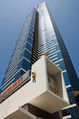 Eureka tower — Foto Stock