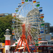 Ferris Wheel — Stock Photo #3164147