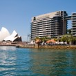 Sydney Harbour Scene — Stock Photo