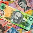 Australian Currency — Stock Photo #3165063