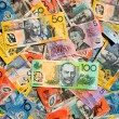 Australian Currency — Stock Photo