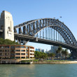 Sydney Harbour Bridge — Stock Photo #3166389