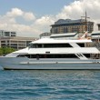 Luxury Passenger Ferry — Stockfoto