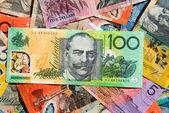Australian Currency — Foto de Stock