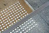 Tactile Pads — Foto de Stock