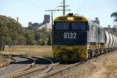 Goods Train — Zdjęcie stockowe