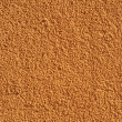 Stock Photo: Ochre stucco wall