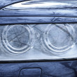 Headlight — Stock Photo #2836273
