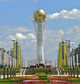 Astana — Stock Photo