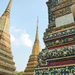 wat pho — Stock Photo #2753894