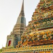 wat pho — Stock Photo #2753908