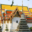 Stock Photo: wat pho