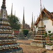 Wat Pho — Stock Photo #2753928