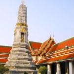 Wat Pho — Stock Photo #2753947