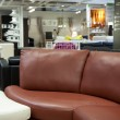 Stock Photo: Furniture store