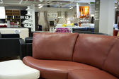Furniture store — Stock Photo