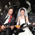 Wedding — Stock Photo #3626480