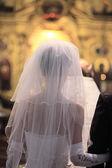 Bride — Foto Stock
