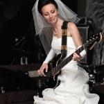 Bride — Stock Photo #3799277