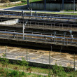 Stock Photo: Waste water treatment