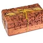 Wooden box — Stock Photo #3032050
