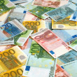 EURO background — Stock Photo #3002008