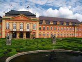 Old castle - Czech Republic Dobris — Stock Photo