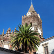 Stock Photo: Se church in Funchal, Madeira, Portugal