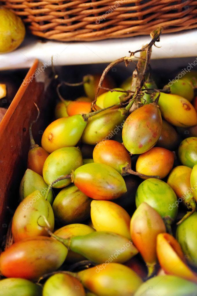 Passiflore maracuja fruit de la passion fruit de - Passiflore fruit de la passion ...