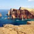 East coast of Madeira island — Stock Photo #3557772