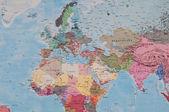 Map — Stock fotografie