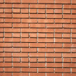 Royalty-Free Stock Photo: Background is the brick wall