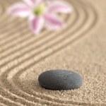 Zen garden — Stock Photo #2980371