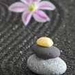 Zen garden — Stock Photo #3063240