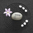 Zen garden — Stock Photo #3732445