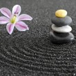 Zen garden — Stock Photo #3785791