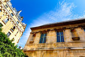 French architecture — Stock Photo